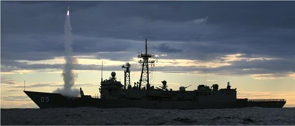 OHP Royal Australian Navy